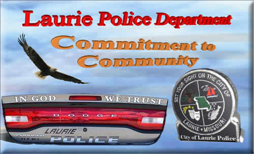 City of Laurie Missouri - Police Department